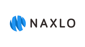 Logo for Naxlo.com