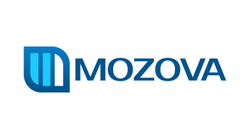 Logo for Mozova.com