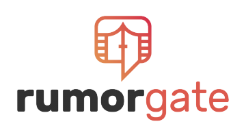 Logo for Rumorgate.com