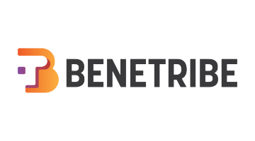 Logo for Benetribe.com