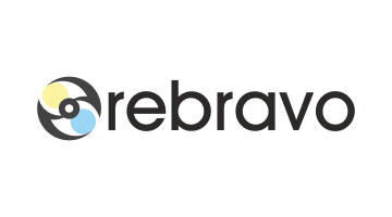 Logo for Rebravo.com