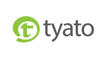 Logo for Tyato.com
