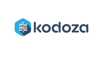 Logo for Kodoza.com