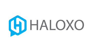 Logo for Haloxo.com