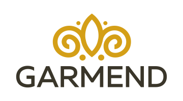 Logo for Garmend.com