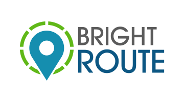 Logo for Brightroute.com
