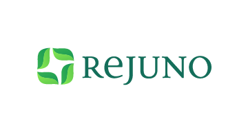 Logo for Rejuno.com