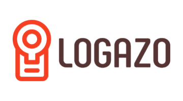 Logo for Logazo.com