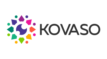 Logo for Kovaso.com