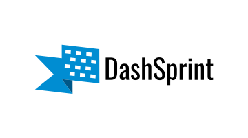 Logo for Dashsprint.com