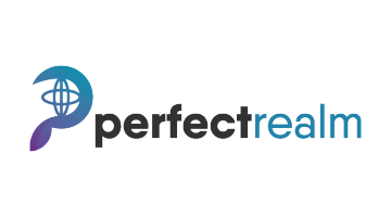 Logo for Perfectrealm.com