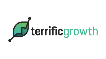 Logo for Terrificgrowth.com