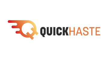 Logo for Quickhaste.com