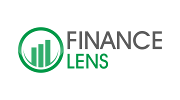 Logo for Financelens.com