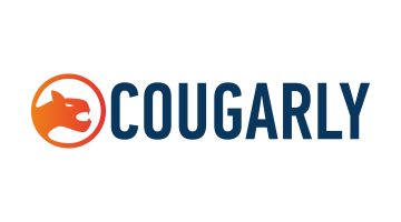 Logo for Cougarly.com