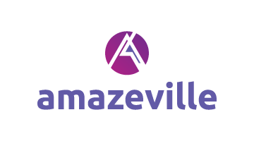 Logo for Amazeville.com