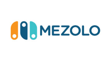 Logo for Mezolo.com