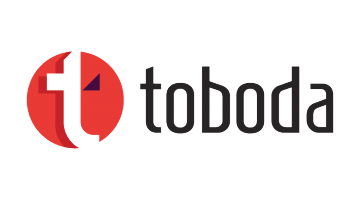 Logo for Toboda.com