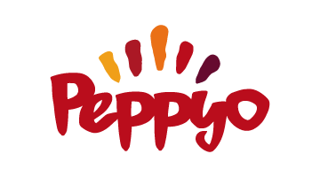 Logo for Peppyo.com