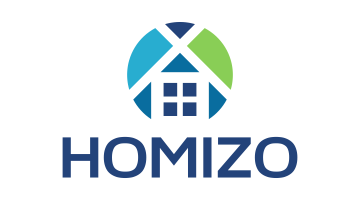 Logo for Homizo.com