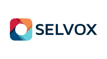 Logo for Selvox.com