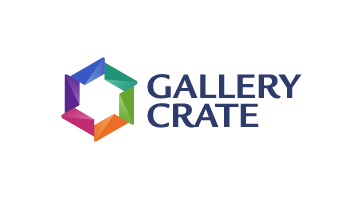 Logo for Gallerycrate.com