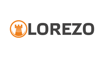 Logo for Lorezo.com