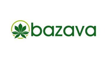 Logo for Bazava.com