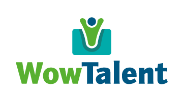 Logo for Wowtalent.com