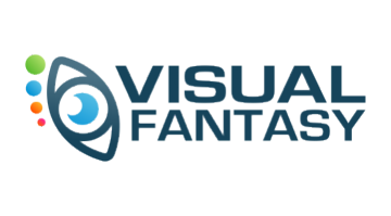 Logo for Visualfantasy.com
