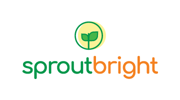 Logo for Sproutbright.com