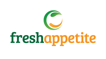 Logo for Freshappetite.com