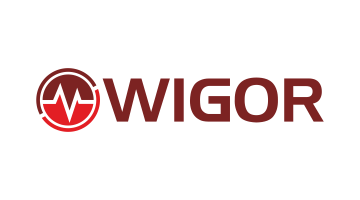 Logo for Wigor.com