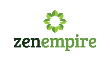 Logo for Zenempire.com