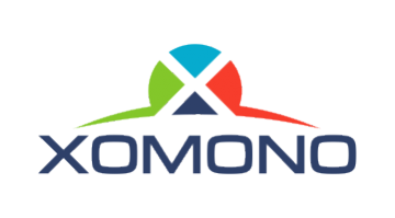 Logo for Xomono.com