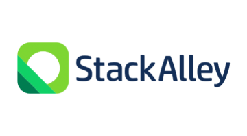 Logo for Stackalley.com