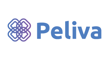 Logo for Peliva.com