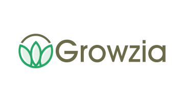 Logo for Growzia.com
