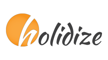 Logo for Holidize.com