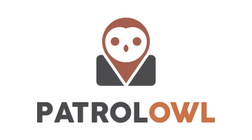 Logo for Patrolowl.com