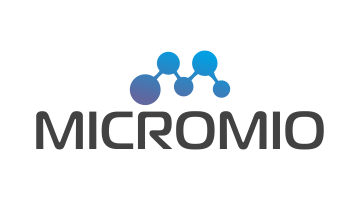 Logo for Micromio.com