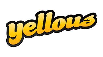 Logo for Yellous.com