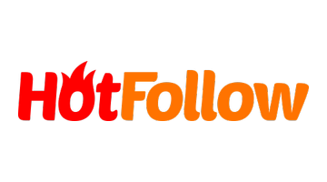 Logo for Hotfollow.com