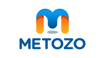 Logo for Metozo.com