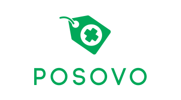 Logo for Posovo.com