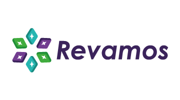 Logo for Revamos.com