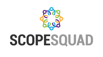 Logo for Scopesquad.com