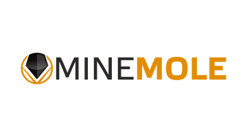 Logo for Minemole.com