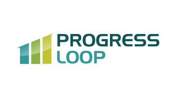 Logo for Progressloop.com