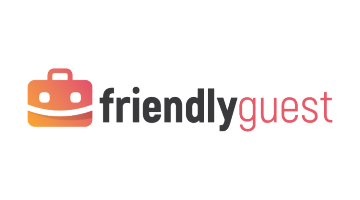 Logo for Friendlyguest.com